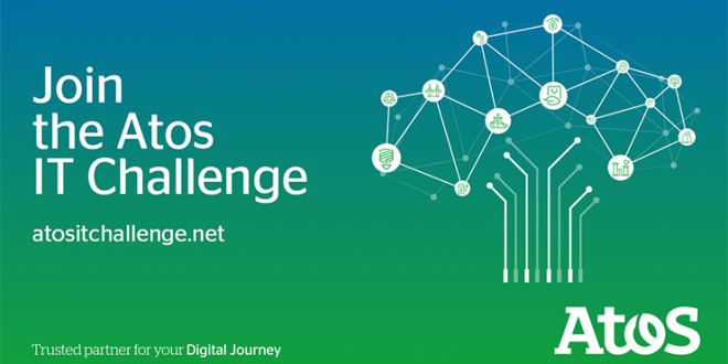 a4b40ed32bc IT Challenge 2019  Machine Learning for Sustainability – Telecom Today